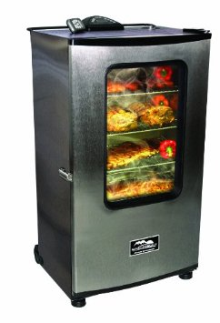 Masterbuilt 20070311 40-Inch Electric Smokehouse