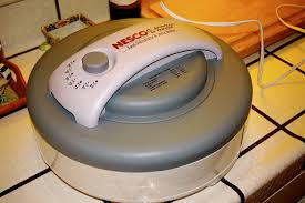 Benefits Of A Nesco Food Dehydrator Reviews
