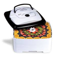 Nesco FD-80 Dehydrator – dry food easily